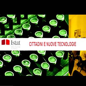 Istat: famiglie con minori più tecnologiche