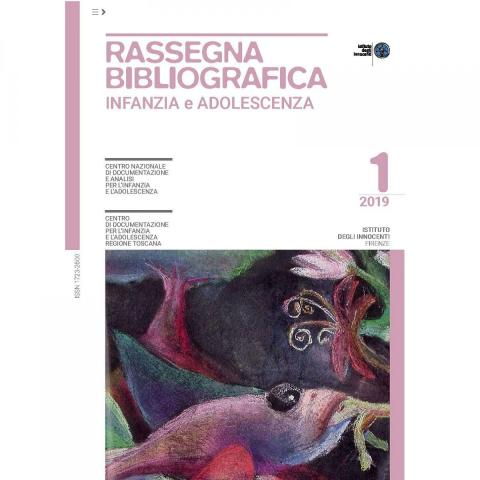 Rassegna bibliografica 1/2019