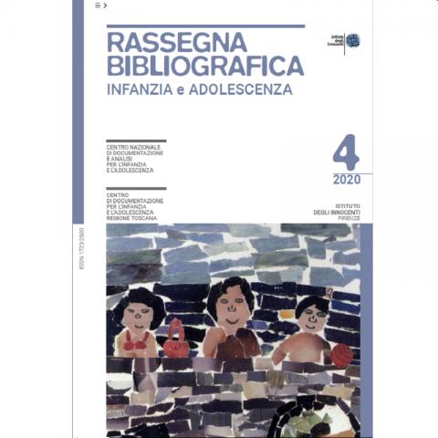 Rassegna bibliografica infanzia e adolescenza 4/2020