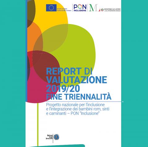 Report finale di valutazione RSC 2019-2020