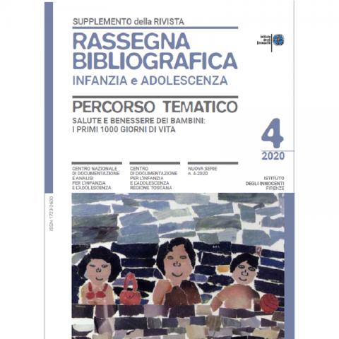 Supplemento Rassegna bibliografica 4/2020
