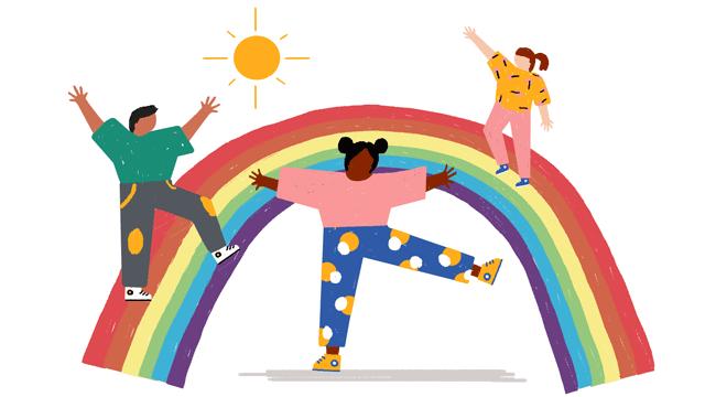 LA Convenzione per bambini e ragazzi