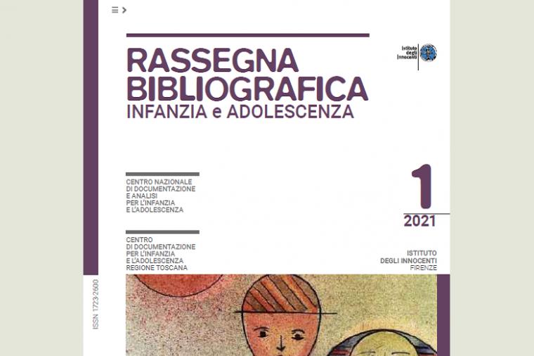 Rassegna bibliografica infanzia e adolescenza 1/2021