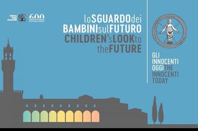 Lo sguardo dei bambini sul futuro