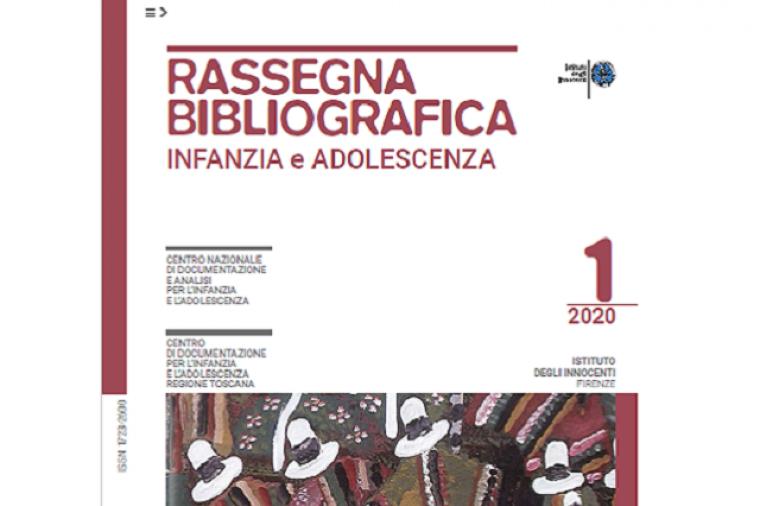 Rassegna bibliografica infanzia e adolescenza
