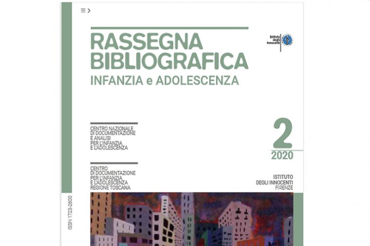 Rassegna bibliografica infanzia e adolescenza 2/2020