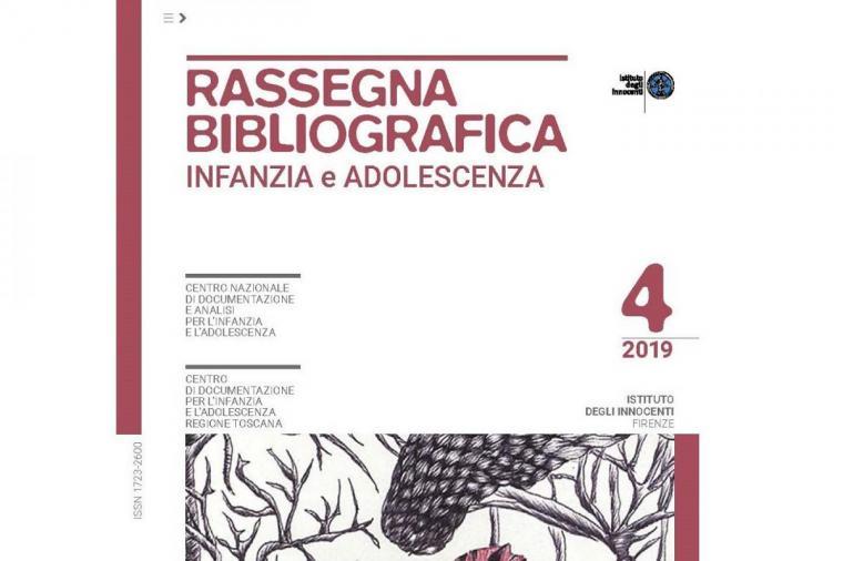 Rassegna bibliografica 4/2019