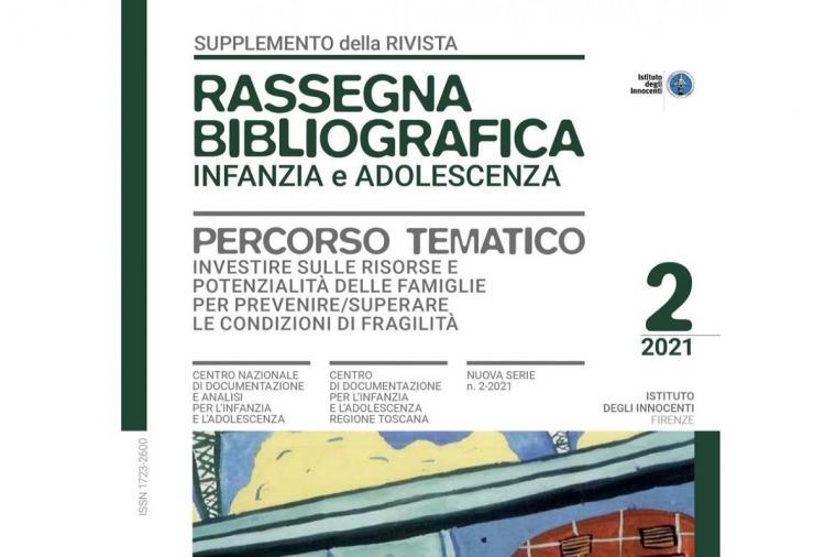 Supplemento RB 2/2021